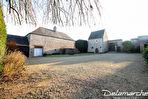 TEXT_PHOTO 6 - Nicorps  maisons à vendre (ensemble de deux) et dépendances