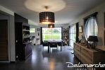 TEXT_PHOTO 5 - Maison moderne St Pierre Langers  8 pièce(s) 154 m2