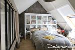 TEXT_PHOTO 8 - Maison moderne St Pierre Langers  8 pièce(s) 154 m2