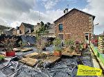 TEXT_PHOTO 0 - A vendre appartement en triplex à Gavray avec terrasse et garage