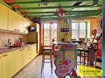 TEXT_PHOTO 1 - A vendre appartement en triplex à Gavray avec terrasse et garage