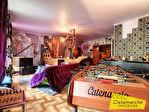 TEXT_PHOTO 2 - A vendre appartement en triplex à Gavray avec terrasse et garage