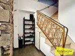 TEXT_PHOTO 4 - A vendre appartement en triplex à Gavray avec terrasse et garage