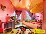 TEXT_PHOTO 11 - A vendre appartement en triplex à Gavray avec terrasse et garage