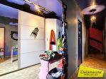 TEXT_PHOTO 12 - A vendre appartement en triplex à Gavray avec terrasse et garage