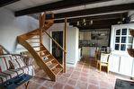 TEXT_PHOTO 2 - A vendre maison à Gavray avec dépendance aménagée et 971 m² de terrain