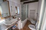 TEXT_PHOTO 7 - A vendre maison à Gavray avec dépendance aménagée et 971 m² de terrain