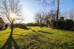 TEXT_PHOTO 8 - A vendre maison à Gavray avec dépendance aménagée et 971 m² de terrain