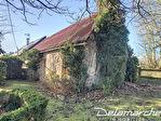TEXT_PHOTO 15 - A vendre maison à Gavray avec dépendance aménagée et 971 m² de terrain