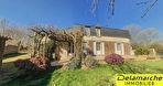 TEXT_PHOTO 0 - A vendre maison avec 4 chambres à 1,5kms de Gavray
