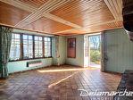 TEXT_PHOTO 2 - A vendre maison avec 4 chambres à 1,5kms de Gavray