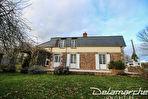 TEXT_PHOTO 10 - A vendre maison avec 4 chambres à 1,5kms de Gavray