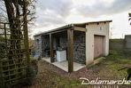 TEXT_PHOTO 11 - A vendre maison avec 4 chambres à 1,5kms de Gavray