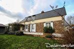 TEXT_PHOTO 16 - A vendre maison avec 4 chambres à 1,5kms de Gavray