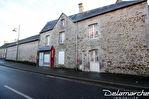 TEXT_PHOTO 4 - Hauteville Sur Mer Maison en pierre à vendre
