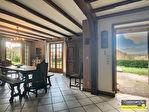 TEXT_PHOTO 3 - A vendre maison sur les hauteurs de Gavray, superbe vue !
