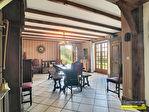 TEXT_PHOTO 6 - A vendre maison sur les hauteurs de Gavray, superbe vue !