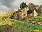 TEXT_PHOTO 10 - A vendre maison sur les hauteurs de Gavray, superbe vue !