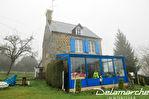 TEXT_PHOTO 0 - Maison Coulouvray Boisbenatre (50670)