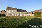 TEXT_PHOTO 3 - Maison en pierre à vendre Montmartin Sur Mer