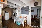TEXT_PHOTO 6 - Maison en pierre à vendre Montmartin Sur Mer