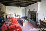 TEXT_PHOTO 4 - A vendre secteur VILLEDIEU LES POELES (50800) ancien moulin avec roue et bief sur 3,4 ha de terrain
