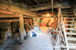 TEXT_PHOTO 12 - A vendre secteur VILLEDIEU LES POELES (50800) ancien moulin avec roue et bief sur 3,4 ha de terrain