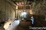 TEXT_PHOTO 16 - A vendre secteur VILLEDIEU LES POELES (50800) ancien moulin avec roue et bief sur 3,4 ha de terrain