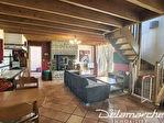 TEXT_PHOTO 2 - A vendre maison à GAVRAY avec gîte