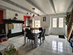 TEXT_PHOTO 1 - Maison Coudeville Sur Mer 4 pièce(s) 80 m2, grande cour