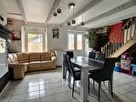 TEXT_PHOTO 5 - Maison Coudeville Sur Mer 4 pièce(s) 80 m2, grande cour