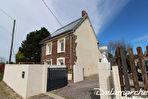 TEXT_PHOTO 6 - Maison Coudeville Sur Mer 4 pièce(s) 80 m2, grande cour