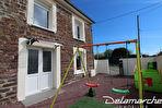 TEXT_PHOTO 7 - Maison Coudeville Sur Mer 4 pièce(s) 80 m2, grande cour