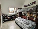 TEXT_PHOTO 8 - Maison Coudeville Sur Mer 4 pièce(s) 80 m2, grande cour