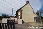 TEXT_PHOTO 9 - Maison Coudeville Sur Mer 4 pièce(s) 80 m2, grande cour