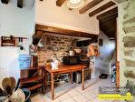 TEXT_PHOTO 8 - A vendre maison de caractère à Saint Denis Le Gast