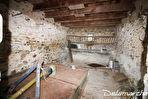 TEXT_PHOTO 10 - Gratot Maison à vendre à rénover avec dépendances