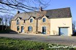 TEXT_PHOTO 0 - A vendre maison BRAFFAIS Le Parc
