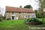TEXT_PHOTO 0 - Maison LE VAL SAINT PERE (50300) 3 chambres