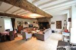 TEXT_PHOTO 1 - Maison LE VAL SAINT PERE (50300) 3 chambres
