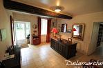 TEXT_PHOTO 2 - Maison LE VAL SAINT PERE (50300) 3 chambres
