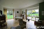 TEXT_PHOTO 4 - Maison LE VAL SAINT PERE (50300) 3 chambres
