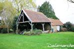 TEXT_PHOTO 6 - Maison LE VAL SAINT PERE (50300) 3 chambres