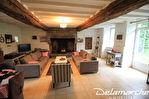 TEXT_PHOTO 11 - Maison LE VAL SAINT PERE (50300) 3 chambres