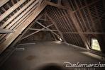 TEXT_PHOTO 11 - A VENDRE HAMBYE Propriété de 6 pièces avec dépendances et 1 hectare