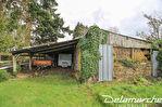 TEXT_PHOTO 10 - A vendre maison à réhabiliter à Sourdeval Les Bois