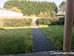 TEXT_PHOTO 1 - Hauteville sur mer A vendre appartement Plain-pied avec jardin