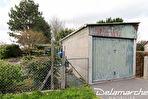 TEXT_PHOTO 3 - Maison Le Loreur 5 pièce(s), courette à l'arrière, jardin à 60 m et garage