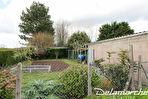 TEXT_PHOTO 11 - Maison Le Loreur 5 pièce(s), courette à l'arrière, jardin à 60 m et garage