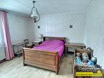 TEXT_PHOTO 7 - A vendre maison  de campagne 6 chambres secteur Avranches  LA Haye Pesnel